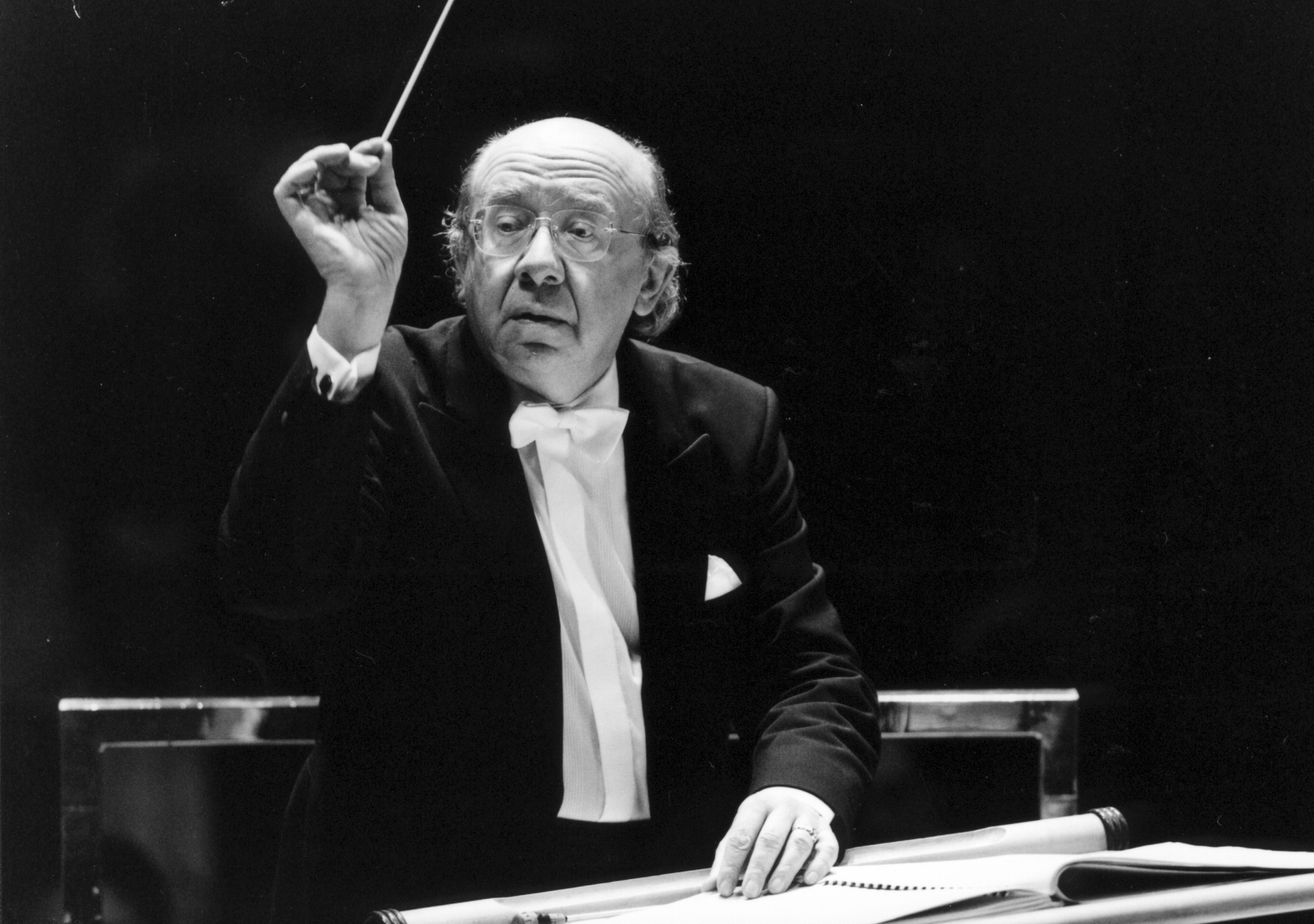 Gennady Rozhdestvensky, conductor and composer: biography, personal life, creativity 75